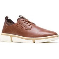 Men's Hush Puppies Bennett Oxford Shoes by Hush Puppies in Cognac Leather (Size 8 1/2 M) found on Bargain Bro Philippines from fullbeauty for $139.99
