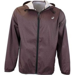 ASICS Packable Jacket Mens Coats Jackets Outerwear Casual Jacket - found on MODAPINS from Overstock for USD $24.95