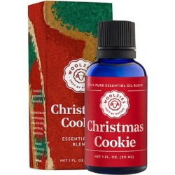 Woolzies Essential Oil - 1-Oz. Christmas Cookie Essential Oil