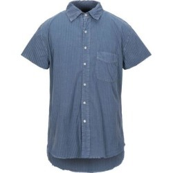 Shirt - Blue - NSF Shirts found on MODAPINS from lyst.com for USD $50.00