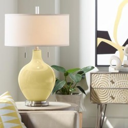 Butter Up Toby Table Lamp found on Bargain Bro Philippines from LAMPS PLUS for $139.99