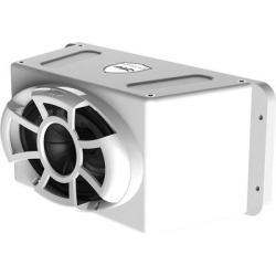 Wet Sounds REV 5X7 SM-W White 5x7 Surface Mount Speakers found on Bargain Bro from Crutchfield for USD $493.99