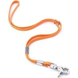 Shernbao NL-LG20 Nylon Dog Grooming Loops, Orange