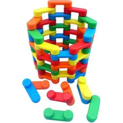 Mindscope Toy Building Sets - Magz-Bricks 40-Piece Magnetic Building Set found on Bargain Bro from zulily.com for USD $18.23