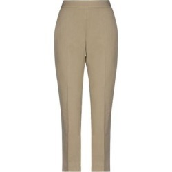Casual Pants - Natural - Aspesi Pants found on MODAPINS from lyst.com for USD $164.00