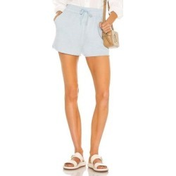 Eco - Blue - Splendid Shorts found on Bargain Bro from lyst.com for USD $59.28
