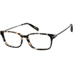 Zenni Rectangle Prescription Glasses Tortoiseshell Frame found on Bargain Bro Philippines from Zenni Optical for $35.95