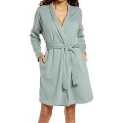 UGG Braelyn Ii Robe - Blue - Ugg Nightwear found on Bargain Bro from lyst.com for USD $66.88