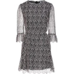 Short Dress - Black - be Blumarine Dresses found on Bargain Bro from lyst.com for USD $326.80