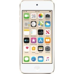 Apple 128GB iPod touch (7th Generation, Gold) MVJ22LL/A found on Bargain Bro Philippines from B&H Photo Video for $289.99