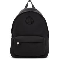 Black Pierrick Backpack - Black - Moncler Backpacks found on Bargain Bro from lyst.com for USD $596.60