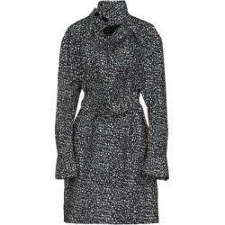Knee-length Dress - Black - Marni Dresses found on MODAPINS from lyst.com for USD $379.00