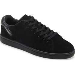 Orion Low Top Sneaker - Black - Raf Simons Sneakers found on MODAPINS from lyst.com for USD $280.00