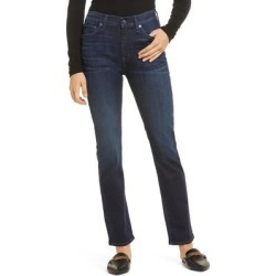Elin High Waist Slim Jeans - Blue - Edwin Jeans found on MODAPINS from lyst.com for USD $168.00