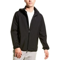 Herno Laminar Bomber Jacket (48), Men's, Black(polyamide) found on MODAPINS from Overstock for USD $577.49