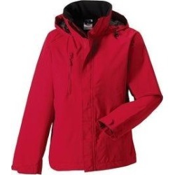 Jerzees Colors Mens Premium Hydraplus 2000 Water Resistant Jacket (Classic Red - 3XL), Men's(nylon) found on Bargain Bro Philippines from Overstock for $133.99