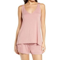 Tao Tank - Pink - Natori Tops found on Bargain Bro Philippines from lyst.com for $68.00