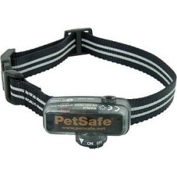 PetSafe Elite Little Dog In-Ground Fence Receiver Dog Collar found on Bargain Bro India from Chewy.com for $104.95