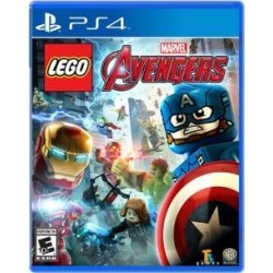 ARCADE1UP Multi LEGO Marvel Avengers PS4 found on Bargain Bro from belk for USD $15.19