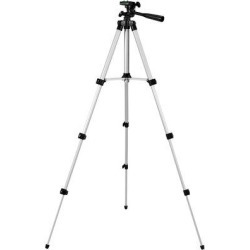 GPX Camera Holder in Black/Gray, Size 3.4 H x 3.5 W x 14.55 D in | Wayfair GPXTPD427S found on Bargain Bro Philippines from Wayfair for $22.66