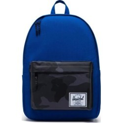 Herschel Classic Backpack - Blue - Herschel Supply Co. Backpacks found on MODAPINS from lyst.com for USD $60.00