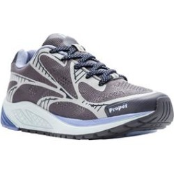 Extra Wide Width Women's Propet One LT Sneaker by Propet in Lavender Grey (Size 12 WW) found on Bargain Bro Philippines from Woman Within for $99.99
