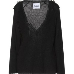 Jumper - Black - Saucony Knitwear found on Bargain Bro Philippines from lyst.com for $109.00