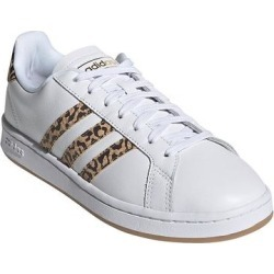 adidas Grand Court Women's Sneakers, Size: 5, White found on Bargain Bro from Kohl's for USD $37.04