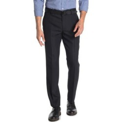 Classic Solid Trousers - Blue - Vince Pants found on Bargain Bro from lyst.com for USD $98.80