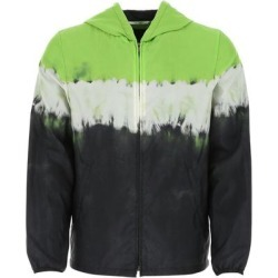 Abstract Printed Jacket - Black - Valentino Jackets found on Bargain Bro India from lyst.com for $624.00
