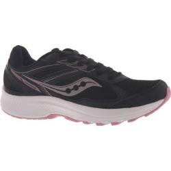 Saucony Cohesion 14 - Womens 10.5 Black Running W found on Bargain Bro from ShoeMall.com for USD $49.36