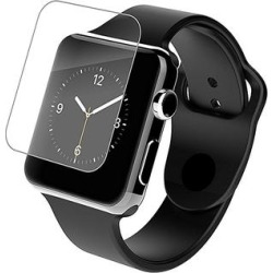 Tech Zebra Screen Protectors Clear - Apple Watch Screen Protector found on Bargain Bro India from zulily.com for $8.99