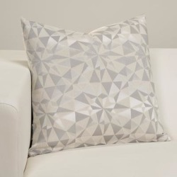 Diamond Point Designer Throw Pillow found on Bargain Bro from Overstock for USD $38.30
