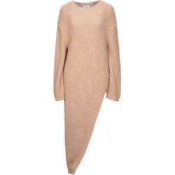 Jumper - Natural - Nanushka Knitwear found on MODAPINS from lyst.com for USD $379.00