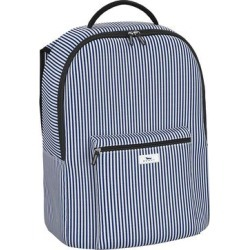SCOUT Bags Women's Backpacks Midnight - White & Blue Midnight Train Pack Leader Backpack found on Bargain Bro India from zulily.com for $39.99