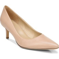 Everly Pump - Natural - Naturalizer Heels found on Bargain Bro from lyst.com for USD $83.60