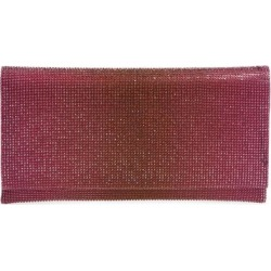 Mini Crystal Gradient Clutch - Pink - Nordstrom Clutches found on Bargain Bro from lyst.com for USD $75.24