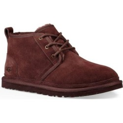 UGG Neumel Chukka Boot - Red - Ugg Boots found on Bargain Bro Philippines from lyst.com for $130.00