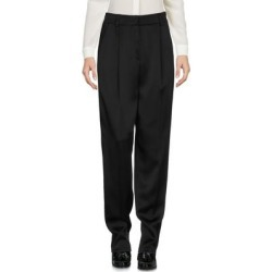 Casual Trouser - Black - Emporio Armani Pants found on MODAPINS from lyst.com for USD $182.00
