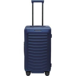 Roadster Trunk 26-inch Spinner Suitcase - Blue - Porsche Design Luggage found on Bargain Bro from lyst.com for USD $399.00