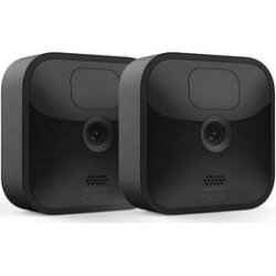 Blink Outdoor 2-cam Security Camera System, Black found on Bargain Bro from Kohl's for USD $98.79