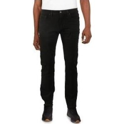 Joe's Jeans Mens Brixton Jeans Mid-Rise Straight Leg - Decker (32), Men's(cotton) found on MODAPINS from Overstock for USD $33.69
