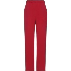 Casual Pants - Red - Aspesi Pants found on MODAPINS from lyst.com for USD $264.00