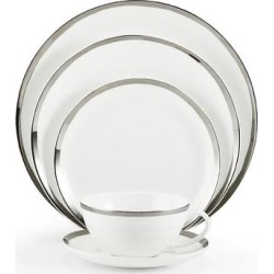 Mikasa Blakeslee Platinum 5 pc. Place Setting, White, 5 PC PL ST found on Bargain Bro from Kohl's for USD $64.59