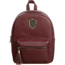 Bioworld Backpacks - Harry Potter Burgundy Gryffindor Backpack found on Bargain Bro India from zulily.com for $34.99