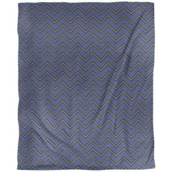 East Urban Home Accent Hand-Drawn Fabric in Blue/White, Size 60.0 H x 36.0 W in | Wayfair D091A7BC0D20466FB0C6634A31EEA3BD found on Bargain Bro Philippines from Wayfair for $54.08