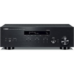 Yamaha R-N303 stereo receiver with MusicCast found on Bargain Bro from Crutchfield for USD $227.96
