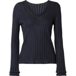 Jumper - Blue - Akris Knitwear found on MODAPINS from lyst.com for USD $317.00