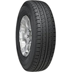 Carlisle Radial Trail HD - ST235/80R16/E Tire found on Bargain Bro Philippines from samsclub.com for $108.88