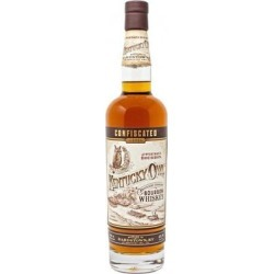 Kentucky Owl Bourbon Confiscated 750ml found on Bargain Bro from WineChateau.com for USD $117.02